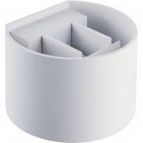 Уличный настенный светильник Donolux DL18406/12WW-White