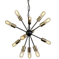 Светильник (Люстра) Favourite Sholz 1656-12P