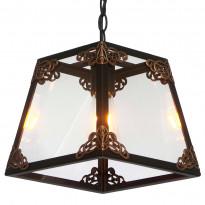 Светильник (Люстра) Favourite Gloke 1802-1P