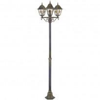 Уличный фонарь Favourite Zagreb 1804-3F
