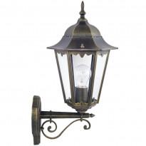 Уличный настенный светильник Favourite London 1808-1W