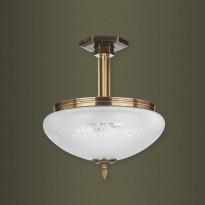Светильник потолочный Kutek Decor DEC-PL-3(P)
