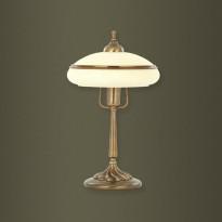 Лампа настольная Kutek San Marino SAN-LG-1(P)