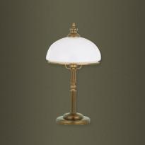 Лампа настольная Kutek Sorrento SOR-LGR-1(P)