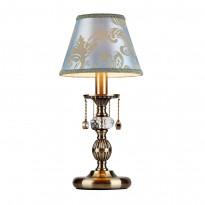Лампа настольная Maytoni Classic 13 ARM098-22-R