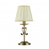 Лампа настольная Maytoni Battista ARM011-00-R