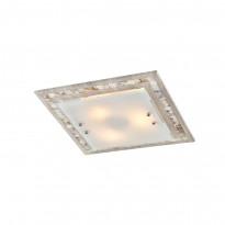 Светильник настенно-потолочный Maytoni Geometry 11 CL810-03-W