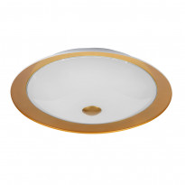 Светильник настенно-потолочный Maytoni Euler CL815-PT35-G