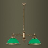 Светильник (Люстра) Kutek Lido LID-ZW-2(P)GR