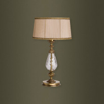 Лампа настольная Kutek Fontana FON-LG-1(P/A)