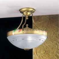Светильник потолочный Reccagni Angelo PL 3216/3
