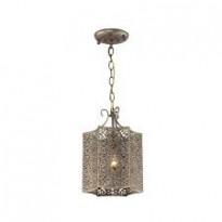 Светильник (Люстра) Favourite Bazar 1624-1P