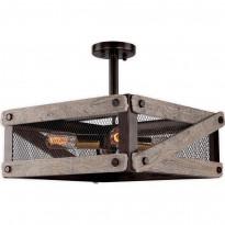 Светильник потолочный Lussole LSP-9704