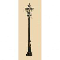 Уличный фонарь LArte Luce Ilford L73693.96