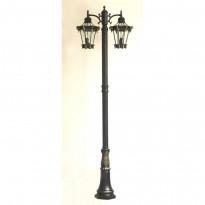 Уличный фонарь LArte Luce Ilford L73694.96