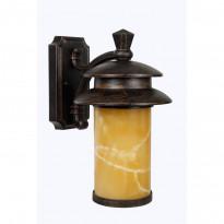 Уличный настенный светильник LArte Luce Citadelle L76081.85
