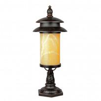 Уличный фонарь LArte Luce Citadelle L76084.85