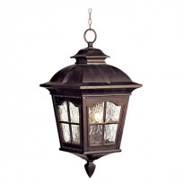 Уличный потолочный светильник LArte Luce Royston L76101.91