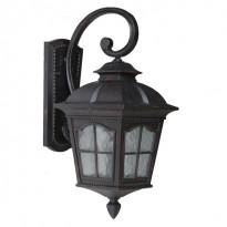 Уличный настенный светильник LArte Luce Royston L76181.91