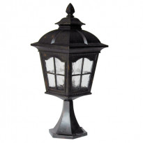Уличный фонарь LArte Luce Royston L76184.91