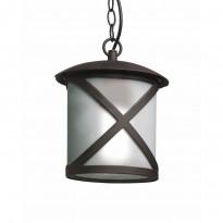 Уличный потолочный светильник LArte Luce Otella L78201.12