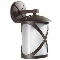 Уличный настенный светильник LArte Luce Otella L78281.12
