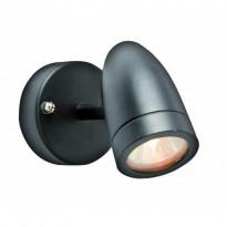 Уличный настенный светильник LArte Luce Greta L78481.30