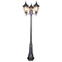 Уличный фонарь LArte Luce Michigan L79093.12