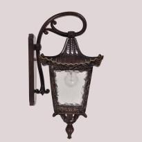 Уличный настенный светильник LArte Luce Shanty L79188.39