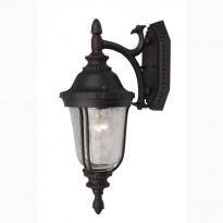 Уличный настенный светильник LArte Luce Nampa L79881.12