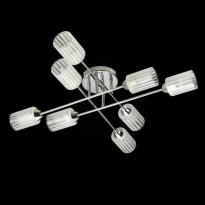 Светильник потолочный DeMarkt Олимпия 638012008