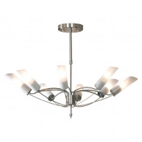 Светильник потолочный Lussole Lano LSA-2813-08