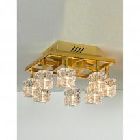 Светильник потолочный Lussole Palinuro LSA-7917-08