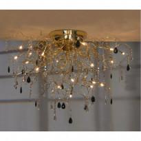 Светильник потолочный Lussole Benevento LSC-2913-19