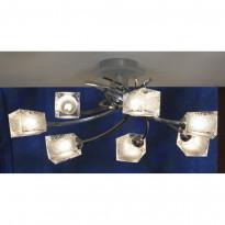 Светильник потолочный Lussole Saronno LSC-9003-07