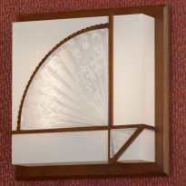 Светильник настенно-потолочный Lussole Barbara LSF-9002-02