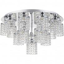 Светильник потолочный Lussole Monteleto LSJ-0407-16