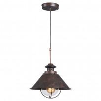 Светильник (Люстра) Lussole Loft LSP-9833