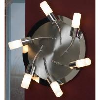 Светильник потолочный Lussole Recanati LSQ-2307-06