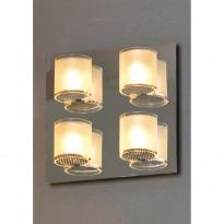 Светильник настенно-потолочный Lussole Cappello LSQ-3401-04