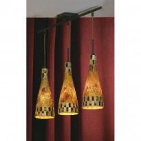 Светильник (Люстра) Lussole Ostuni LSQ-6516-03