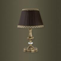 Лампа настольная Kutek Lugano LUG-LN-1(P/A)NEW