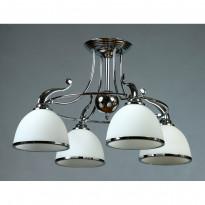 Светильник потолочный Brizzi MA 02401CB/004 Chrome