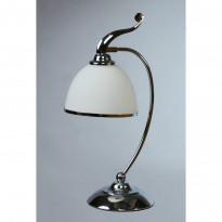 Лампа настольная Brizzi MA 02401T/001 Chrome