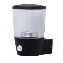 Уличный настенный светильник MW-Light Меркурий 807021901
