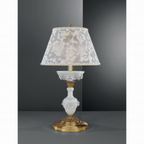 Лампа настольная Reccagni Angelo P 9101 G