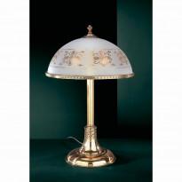 Лампа настольная Reccagni Angelo P 6102 G