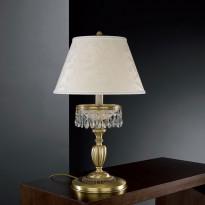 Лампа настольная Reccagni Angelo P 6403 G