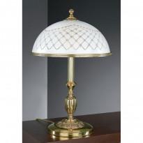 Лампа настольная Reccagni Angelo P 7102 G