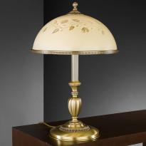 Лампа настольная Reccagni Angelo P 6208 G